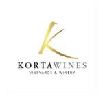 logo korta wines
